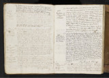 Click the image to view selected digital versions of items from the Mission Santa Clara Manuscript Collection.